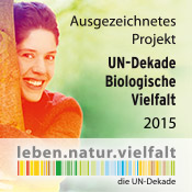 UN-Dekade Biologische Vielfalt